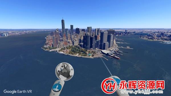 谷歌卫星地图2020高清最新版