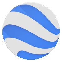 谷歌卫星地图高清最新版v9.134.0.5 手机版