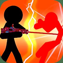 火柴人射击王者无限金币版v1.0.2 安卓内购版