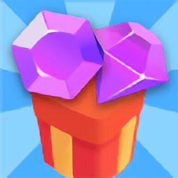 宝石大冒险领红包版v3.0 安卓版