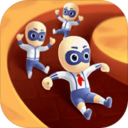 少年逃跑吧手游破解版v2.0 安卓版