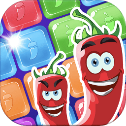 辣椒消消乐红包版v1.0.5 安卓版