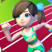 全民运动之100米赛跑最新版1.0.1