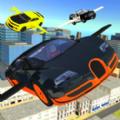 飞车运输模拟器 苹果版