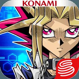 游戏王决斗链接全角色解锁版v2.1.0安卓版