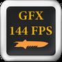 和平精英144帧画质修改器v1.8.4 免费版