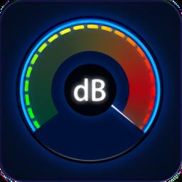 分贝噪音测试appv1.2.7 安卓版