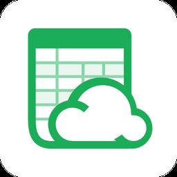 伙伴云表格手机版v4.5.47 安卓版