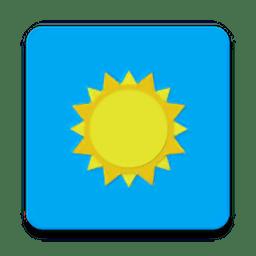 纽约天气预报v1 安卓版