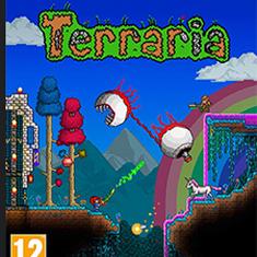 泰拉瑞亚1.4免费破解版完整版