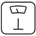 屏幕电子秤安卓手机版v1.0.0