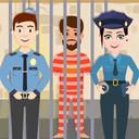 罪犯越狱模拟器手游v1.4 安卓版