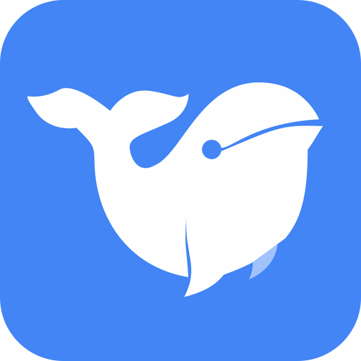 浪鲸下载器破解版v1.0.0安卓版