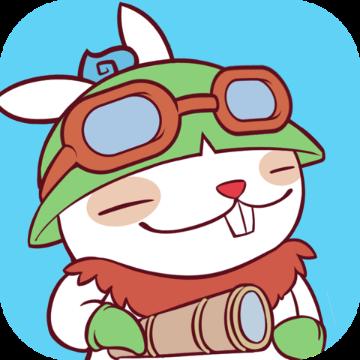 兔玩峡谷社区appv1.0.1安卓最新版