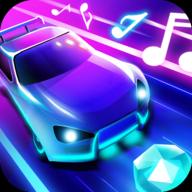 节奏赛车全歌曲车辆解锁版V1.3.4完整版
