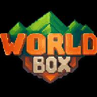 世界盒子沙盒上帝模拟器汉化解锁版v0.6.189