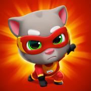汤姆猫英雄跑酷2.5 最新版