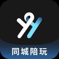 约氧陪玩交友appv1.0.9.9.8安卓版