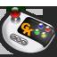 虚拟游戏键盘app