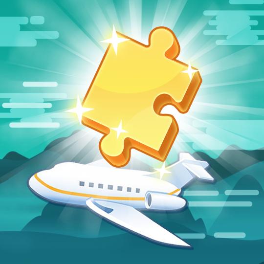 旅行拼图赚钱版v1.0.1.0安卓版