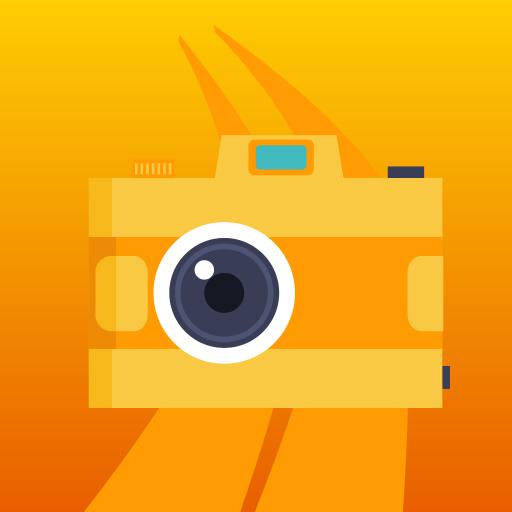 时间打卡记录相机appv1.0安卓版