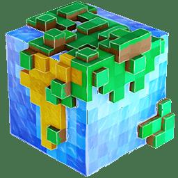 方块世界工艺我的世界沙盒游戏