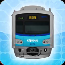 韩国地铁信息hd中文版v5.9.3 安卓版